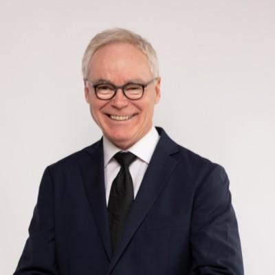 Lawrence Johnson is Senior Vice President & Head of Fintech Engagement at Morningstar.